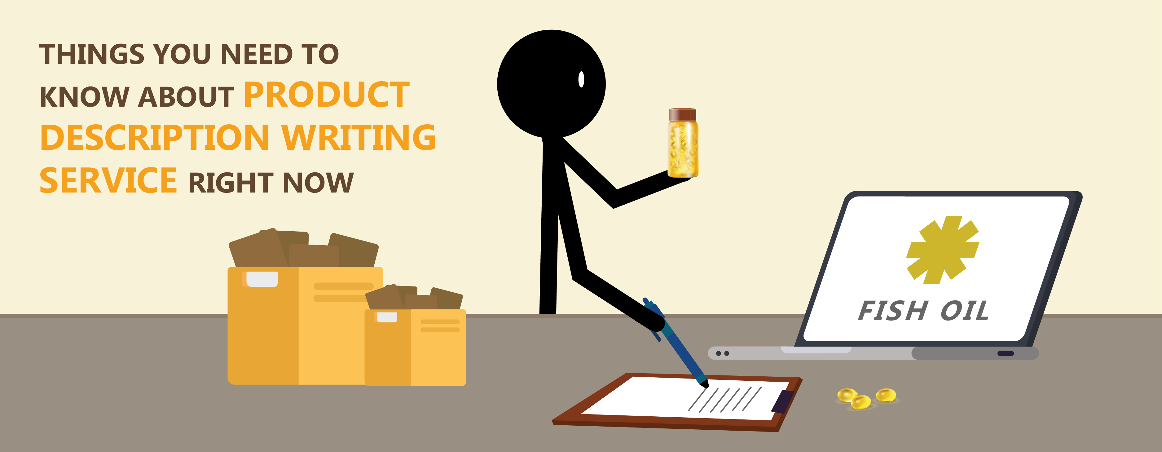 Things You Need to Know About Product Description Writing Service Right Now