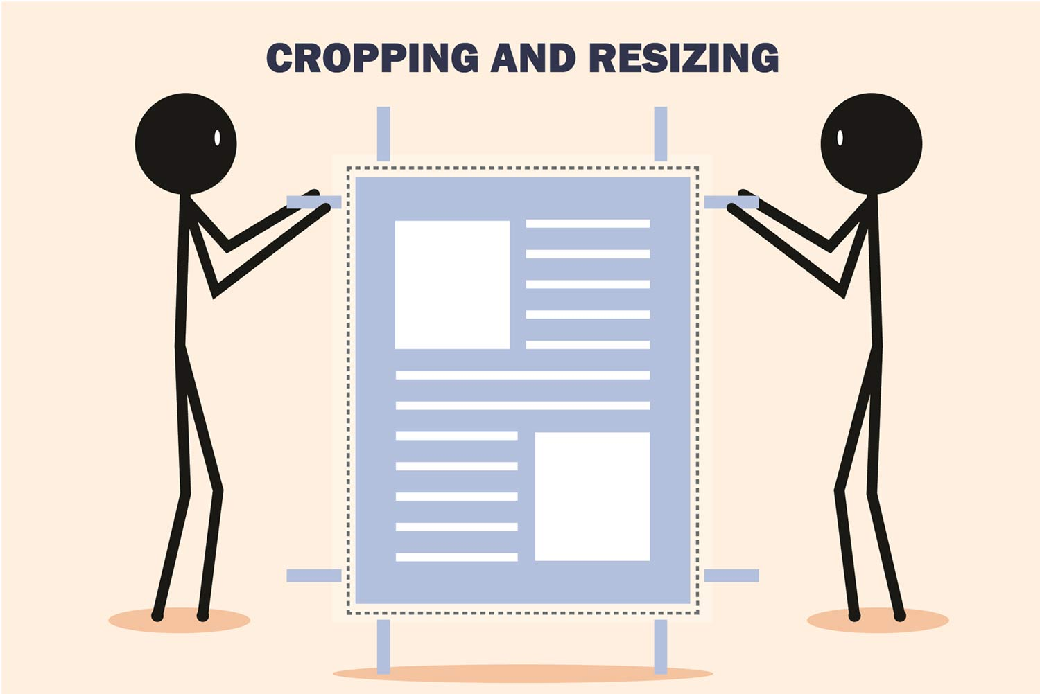 Cropping-and-resizing
