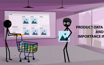 Product data management and its importance in ecommerce