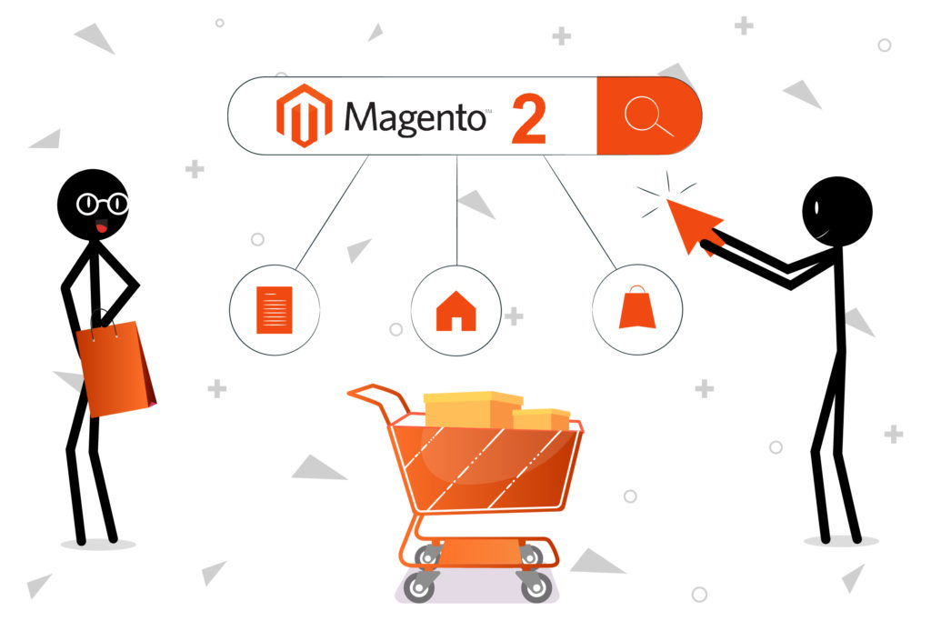 HOW MAGENTO 2 IS TURNING TO BE A GAME CHANGER IN THE E-COMMERCE MARKETPLACE - Overview